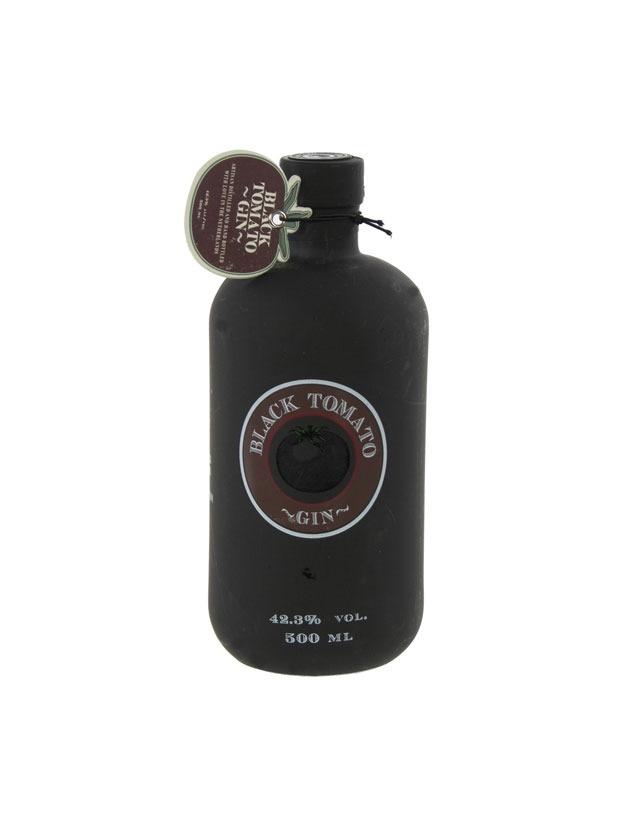 Recensione Black Tomato Gin