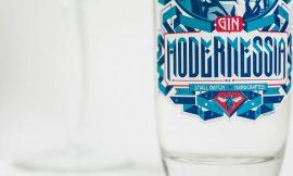 gin modernessia
