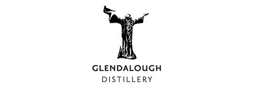 Glendalough Wild Winter Botanical Gin Logo