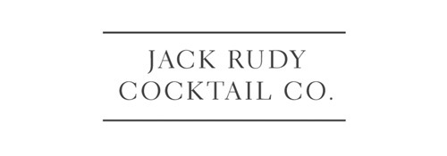 Jack Rudy Cocktail Co. – Classic Tonic Syrup