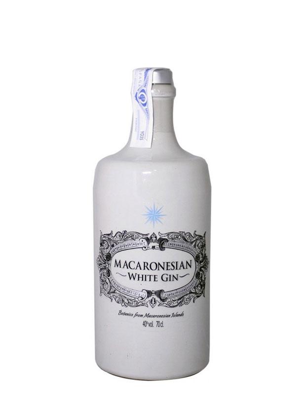 Recensione Macaronesian White Gin