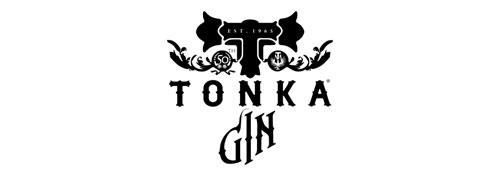 Roby Marton Tonka Gin