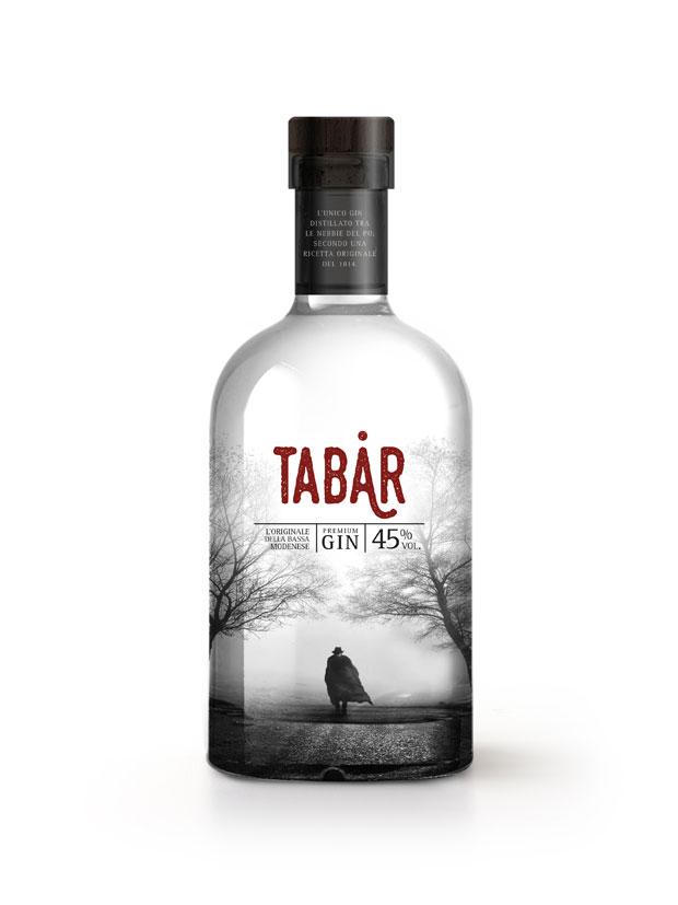 Recensione Tabar Gin