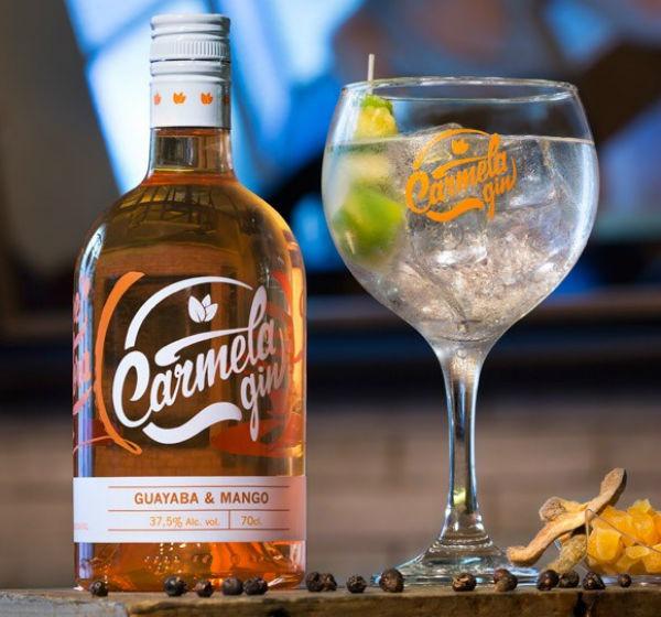 carmela gin