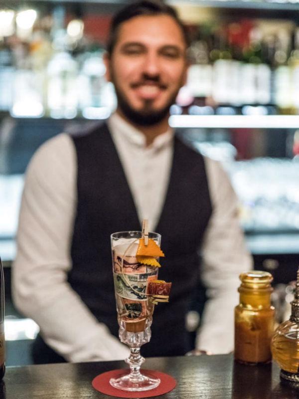 Florence Cocktail Week 2017