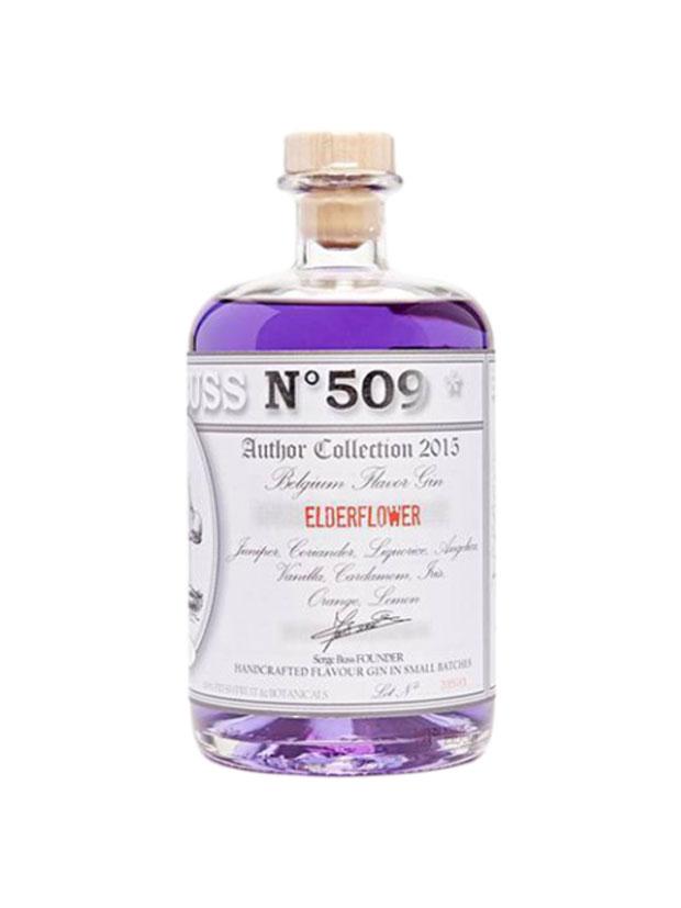 BUSS-509-Elderflower-gin-bottiglia