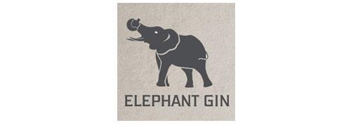 Elephant Strength Gin