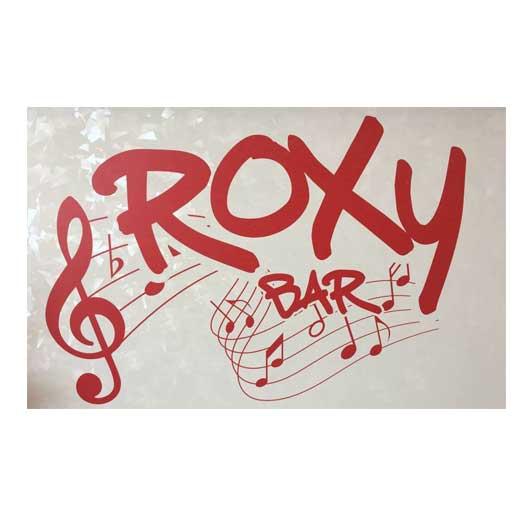 Locale Roxy