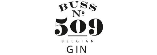 Buss 509 Author Collection White Rain