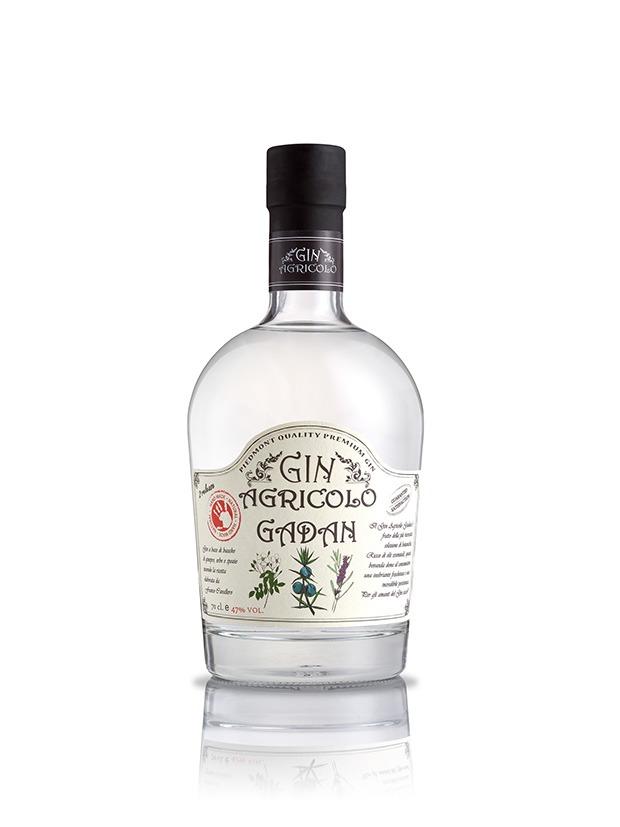 Review Gin Agricolo Gadan