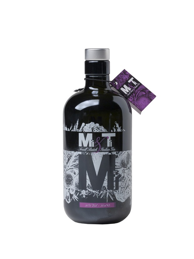 Recensione Mì&Tì – Gin Mì