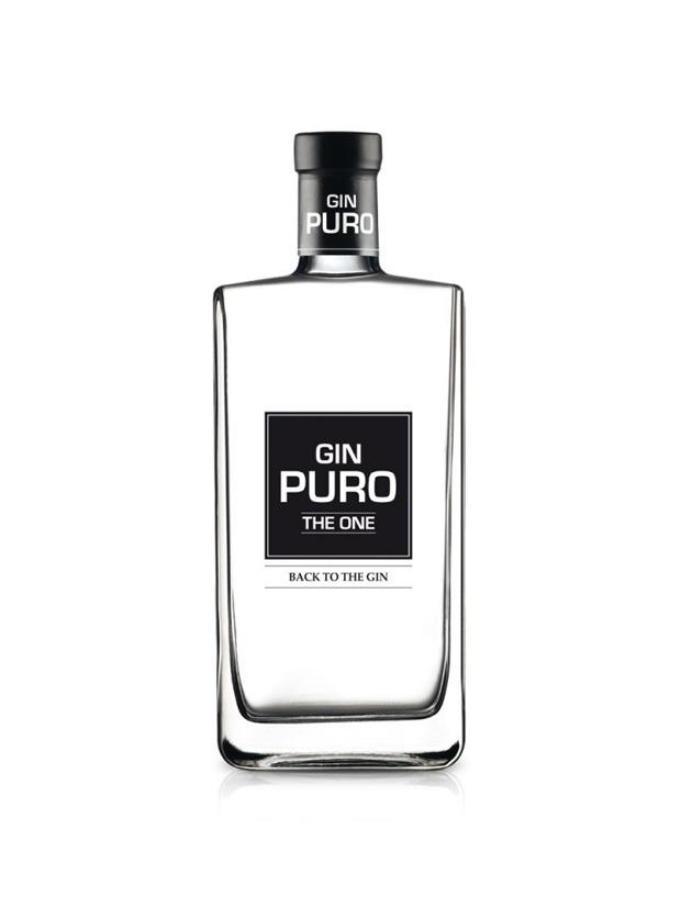 Recensione Gin Puro