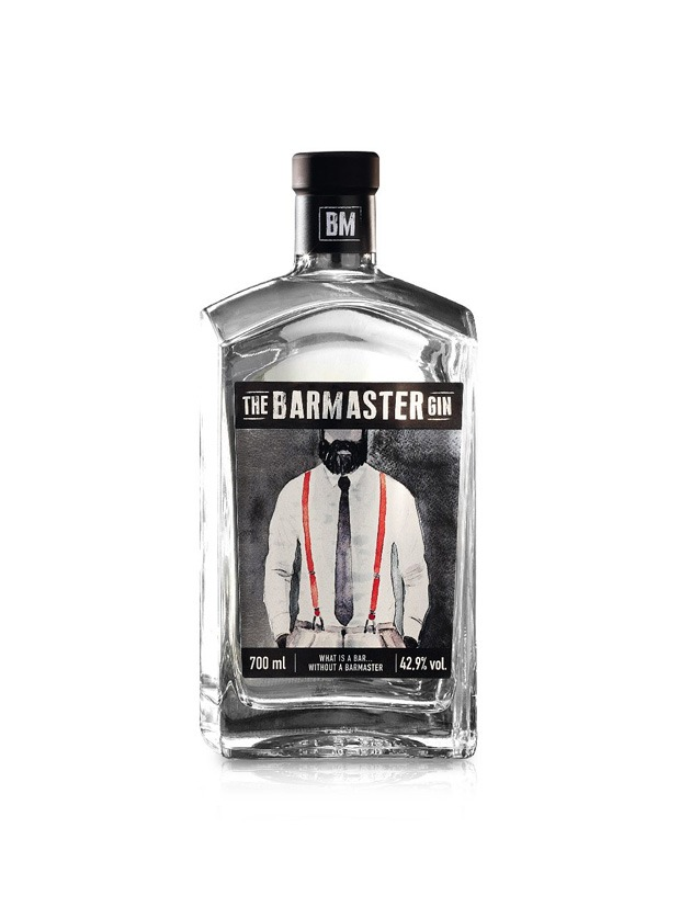 Recensione The Barmaster Gin