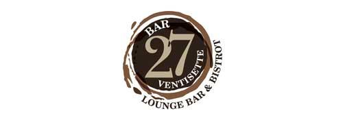 Bar 27 Louge Bar & Bistrot