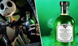 evil spirit gin