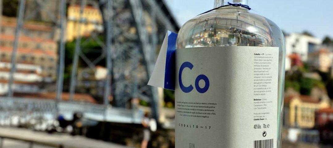 gin cobalto