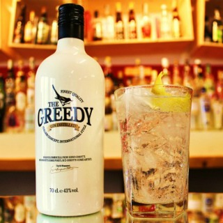 greedy gin