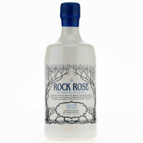 Rock Rose Winter Gin