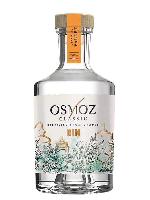 Recensione Osmoz Classic Gin