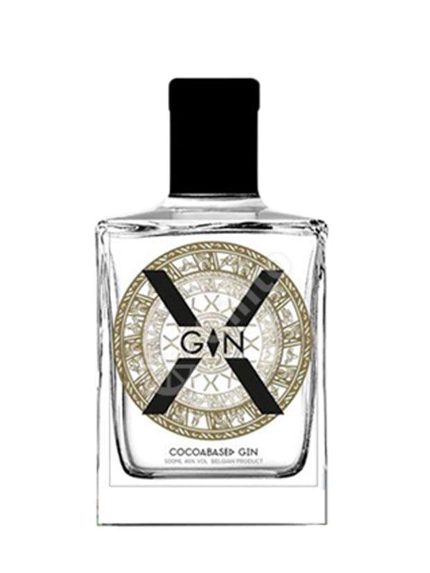 Recensione X-Gin
