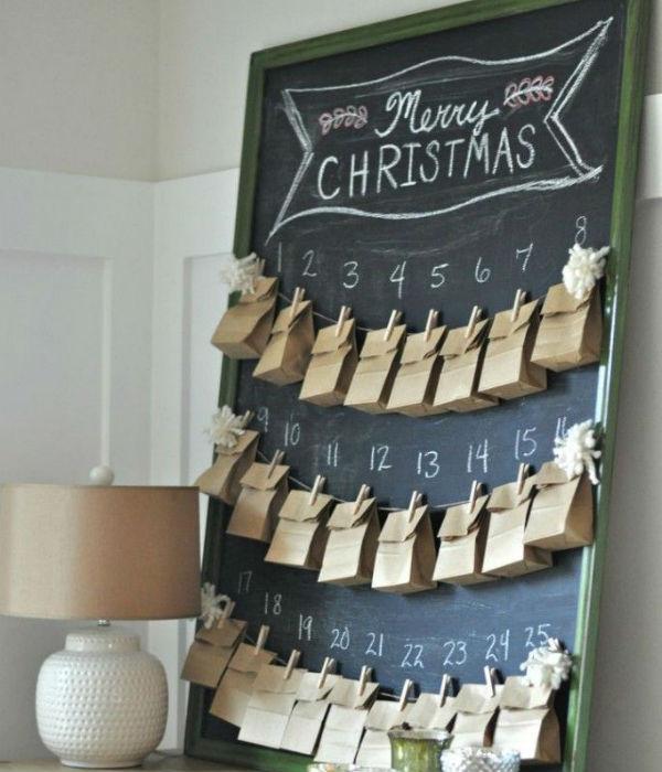 Calendario Dellavvento Pinterest.Let S Christmas Be Gin Decorazioni Di Natale A Tema Gin