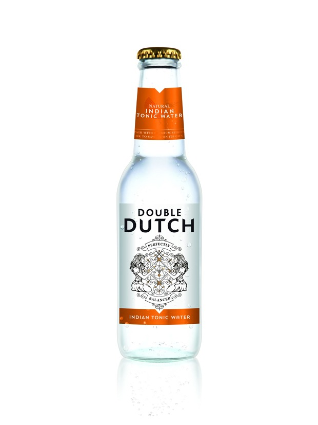 Recensione Double Dutch Indian Tonic Water