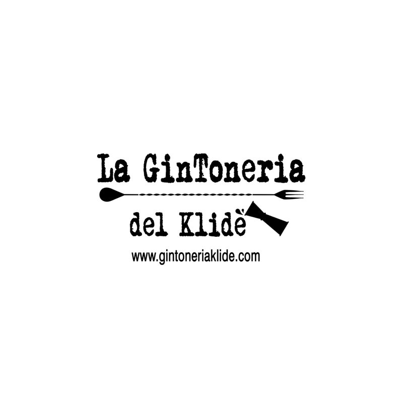 GINTONERIA-KLIDE-Teramo-Locale-Logo