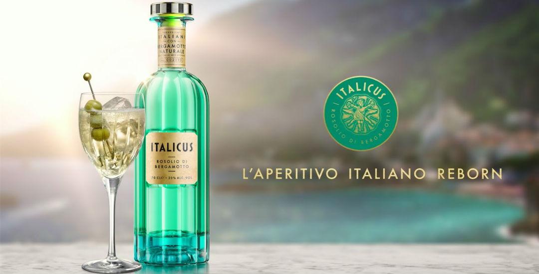italicus brand ambassador