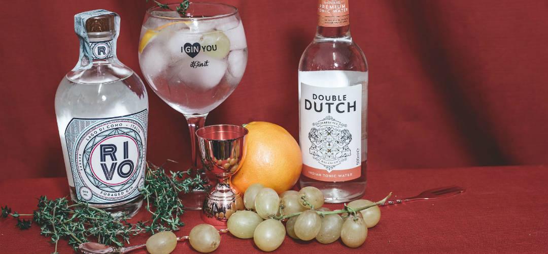 top 10 gin 2018 rivo