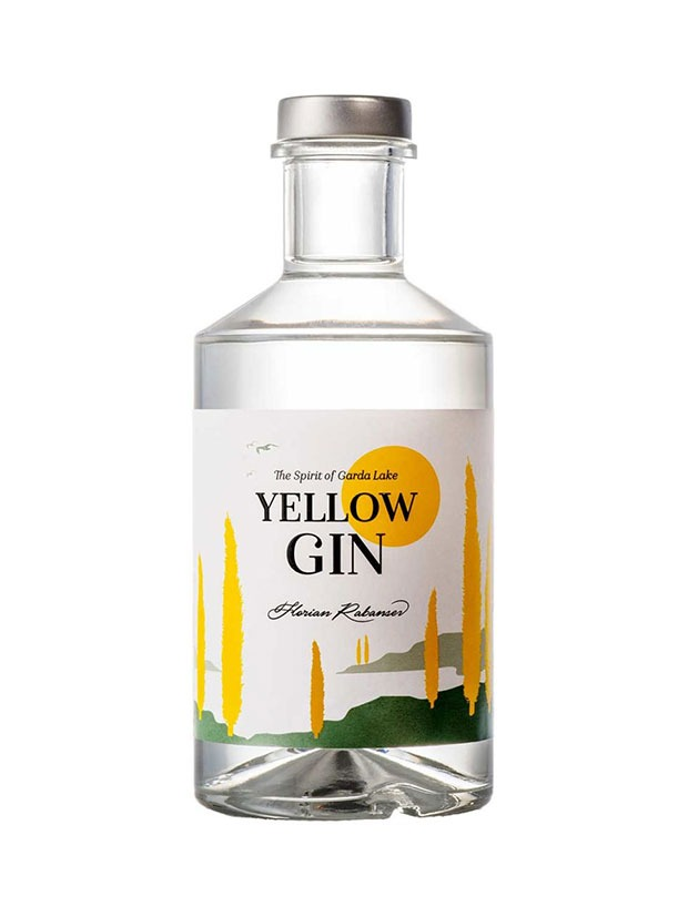 Recensione Yellow Gin