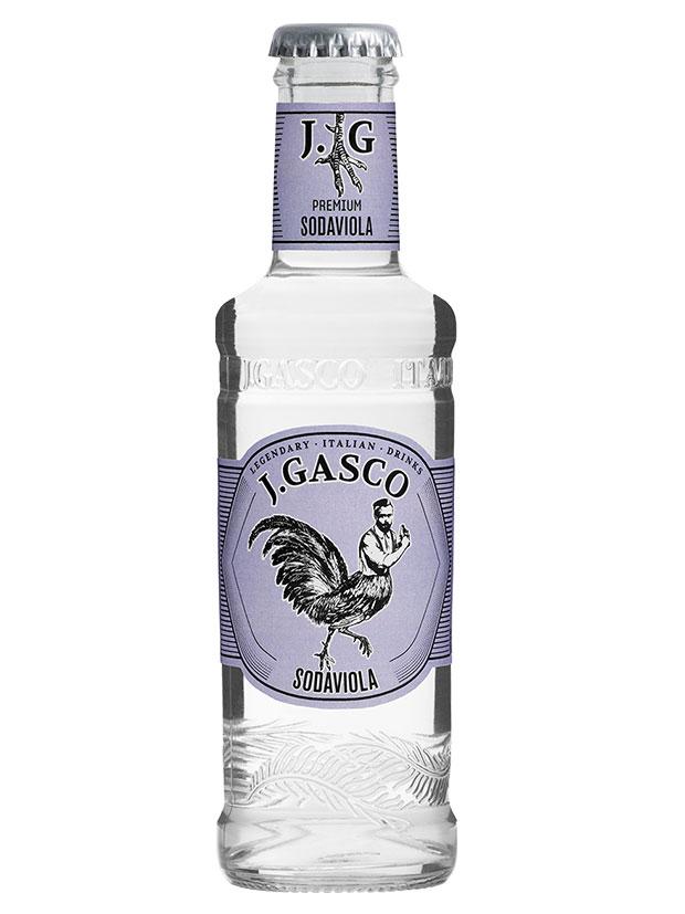 Recensione J. Gasco Violet Sparkling