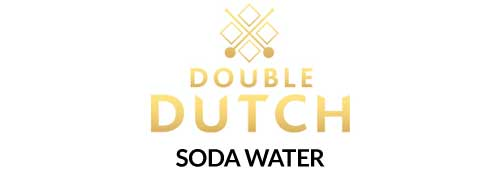 Double Dutch Soda Water