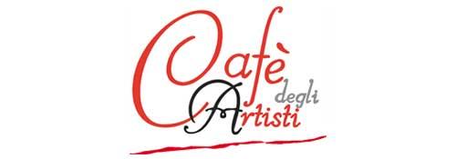 Cafè degli Artisti