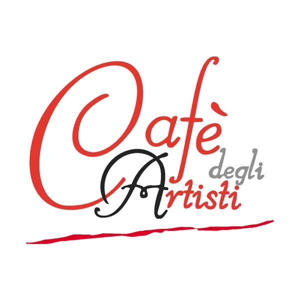 Locale Cafè degli Artisti