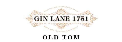 Gin Lane 1751 Old Tom