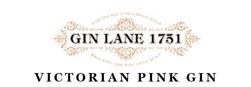 Gin Lane 1751 Victorian Pink