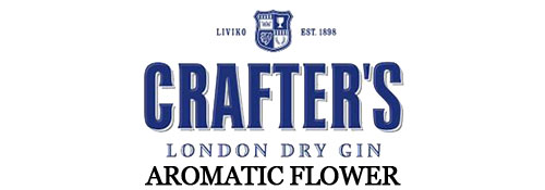 crafters-aromatic-flower--gin-logo