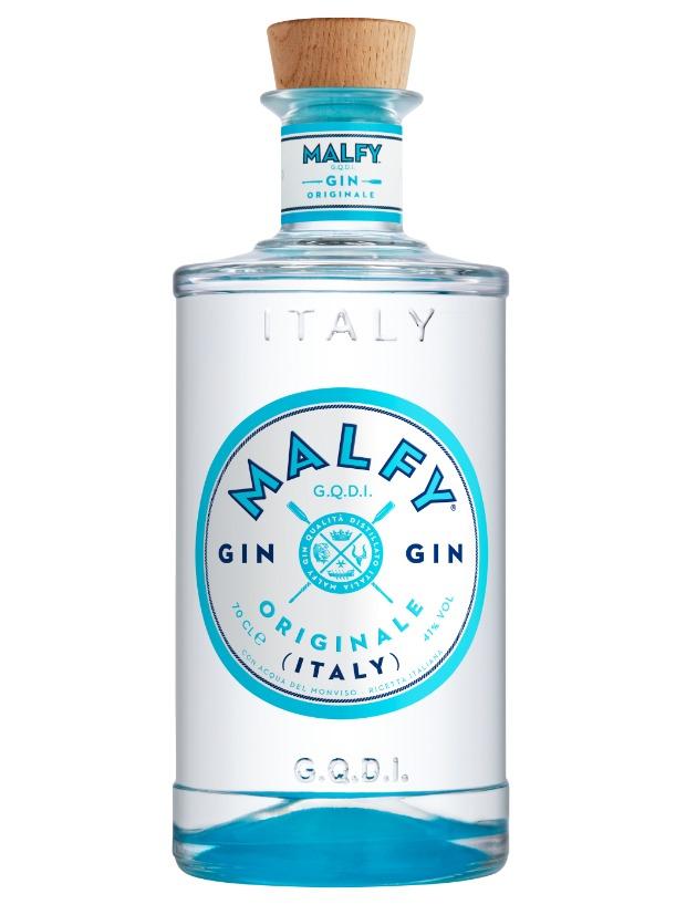 Recensione Malfy Gin Originale