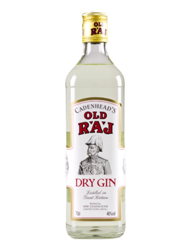 Cadenheads_Old_Raj_Dry_Gin_Red_Label_46-bottiglia