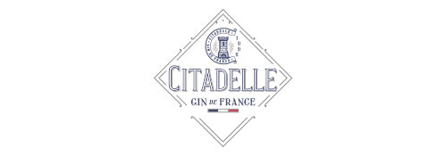 Citadelle Extremes No.2 Wild Blossom Old Tom Gin