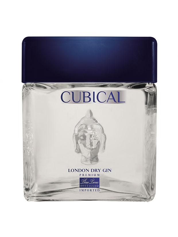 Recensione Cubical Premium Gin
