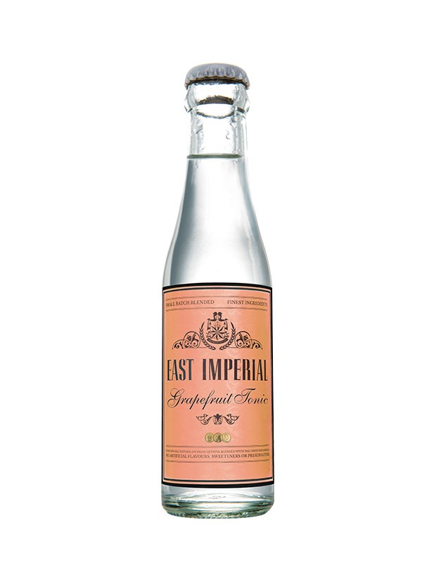 Recensione East Imperial Grapefruit Tonic Water