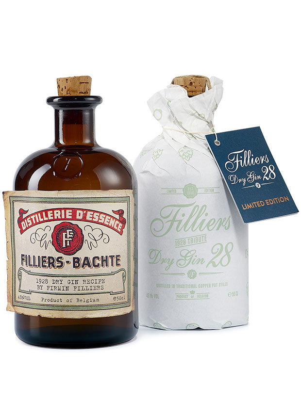 Recensione Filliers Batch 1928 Distillerie D'Essence Limited Edition