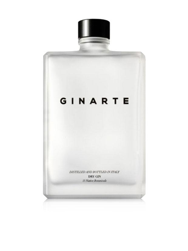 Recensione GinArte