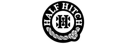 Half Hitch Camden Lock Gin