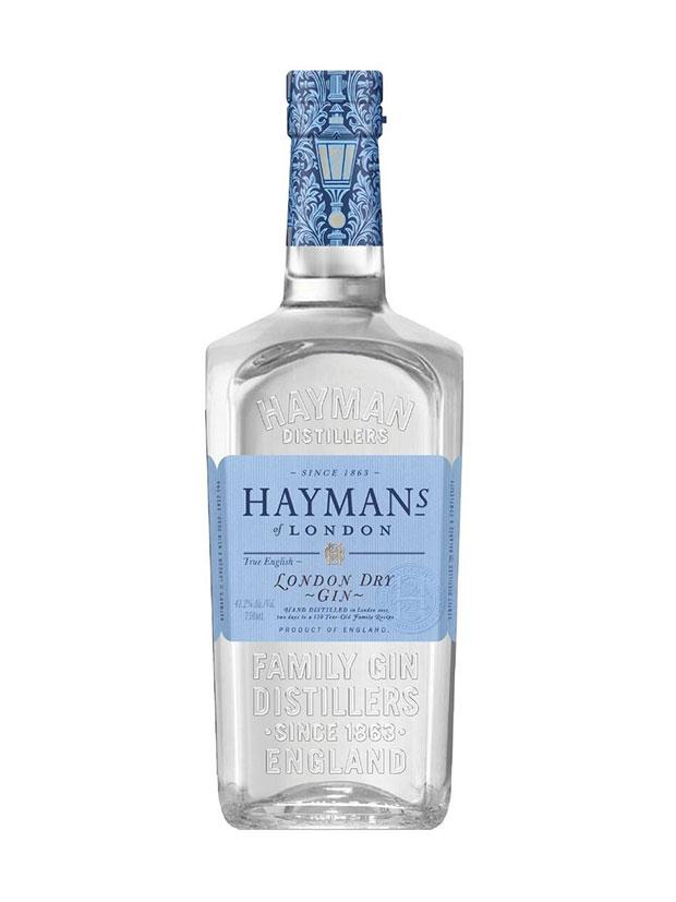 Recensione Hayman's London Dry Gin