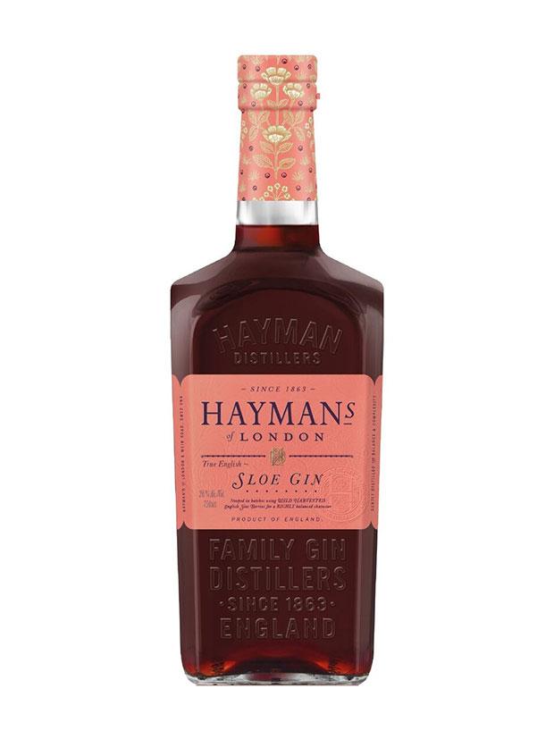 Recensione Hayman's London Sloe Gin