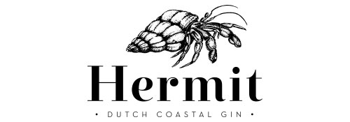 Hermit-Dutch-Coastal-Gin-logo