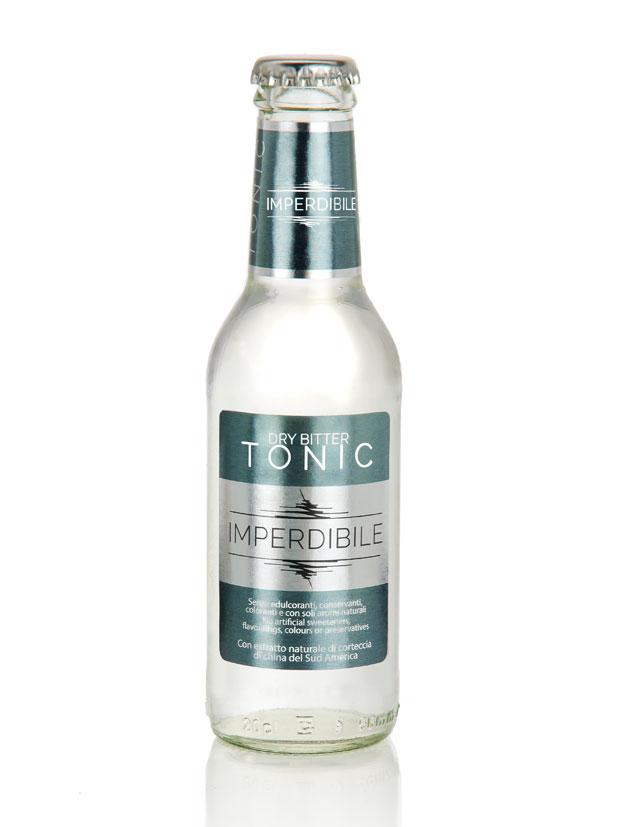 Recensione Imperdibile Dry Bitter Tonic