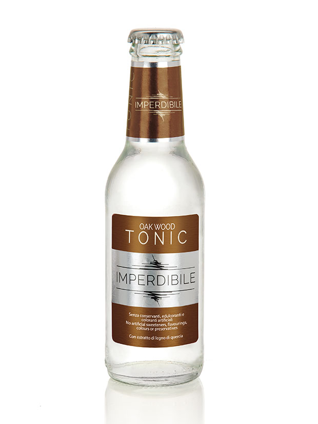 Recensione Imperdibile Oak Wood Tonic
